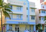 Hôtel Miami Beach - Crescent Resort On South Beach By Diamond Resorts-3