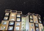Hôtel Seogwipo - Hotel Fellisia-3