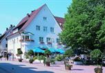 Hôtel Loßburg - Hotel Schwanen-1