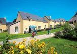 Hôtel Pleudihen-sur-Rance - Résidence Odalys Domaine de l'Emeraude
