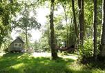 Camping Seine et Marne - Camping Ile de Boulancourt-2