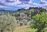 Location vacances  Province de Sienne - B&B Il Fienile-4