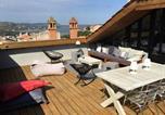 Location vacances Porto-Vecchio - Casa Citta Vecchia-3