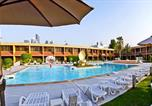 Hôtel Sharjah - Lou'lou'a Beach Resort Sharjah-4