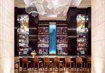Hôtel Dallas - Hotel Crescent Court-2