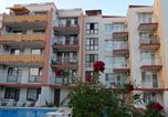 Location vacances Balchik - Apartments in Lotos Complex-1