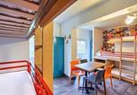 Hôtel Bourg-la-Reine - Hotelf1 Rungis Orly-3