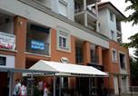 Location vacances Hajdúszoboszló - Fanni apartman-2