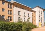 Hôtel Messancy - Appart'City Arlon - Porte du Luxembourg-4