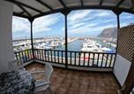 Location vacances Santiago del Teide - Apartamento vacacional Los Gigantes-1