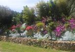 Location vacances Evenos - Villa avec piscine chauffée-4