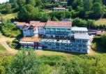 Hôtel Mespelbrunn - Hotel Spechtshaardt-1