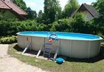 Location vacances Zamárdi - Golden Lake Balatonszéplak-3
