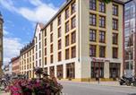 Hôtel Eisenach - Mercure Hotel Erfurt Altstadt-2