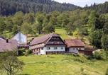 Location vacances Oppenau - Ferienhof Brutoni-3