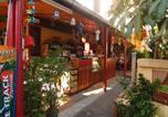 Hôtel Phra Singh - Thapae Gate Lodge-3