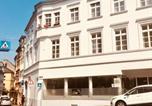 Location vacances Trarbach - Das Haus Am Markt-1