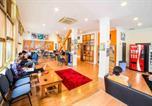 Hôtel Nouvelle-Zélande - Fort Street Hostel