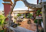 Location vacances  Ville métropolitaine de Messine - Casa Hibiscus-4