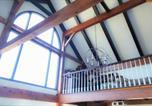 Location vacances Stockbridge - Huge 3 bdrm Designer House in Lenox-3
