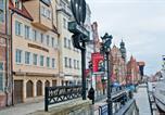 Location vacances Gdańsk - Flatinfo Motlawa River-1