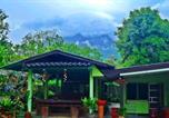 Hôtel Thaïlande - Chiang Dao Hostel-1
