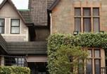 Hôtel South Lanarkshire - Best Western Garfield House Hotel-2