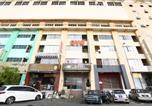 Hôtel Kota Bharu - Oyo 89588 Destiny Riverside Hotel-2