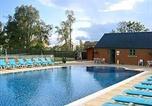 Hôtel Cirencester - Misty Lodge-4
