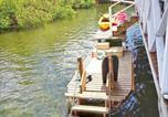 Location vacances  Panama - Villa de los Sueños-4