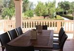Location vacances Llucmajor - Villa Florentina-2