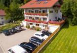 Location vacances Bodenmais - Drei Tannen-4