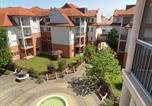 Location vacances Hajdúszoboszló - Elixir Apartment-1