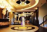 Hôtel Zamość - Hotel Janów-1