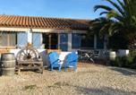Location vacances Saintes-Maries-de-la-Mer - Gite Armieux-1