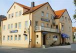 Hôtel Wörth an der Isar - Hotel Cristallo-2