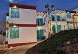 Hôtel Ica - Hotel Villa Jazmin-3