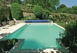 Location vacances  Yonne - Holiday Home Montreal Grande Rue-3