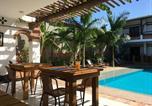 Hôtel Santa Marta - Camali Hotel-2