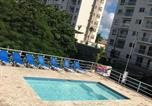 Hôtel Boca Chica - Bocachica Beach Hotel