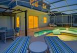 Location vacances Davenport - Davenport Holiday Villa Hwh1-4