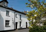 Hôtel Bovey Tracey - Bed and Breakfast Plus-1