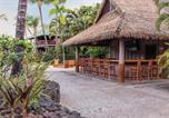 Hôtel Hawai - Wyndham Kona Hawaiian Resort-4