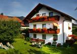 Location vacances Arrach - Ferienwohnungen Schmid-1