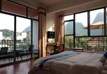 Villages vacances Guilin - Lazy Man's View Hotel-2