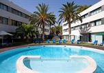 Hôtel Alicante - Daniya Alicante