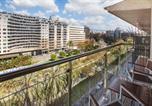 Hôtel Palma de Majorque - Hm Jaime Iii-2