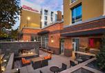 Hôtel Burbank - Hilton Garden Inn Burbank Downtown, Ca