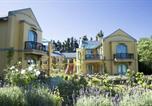 Hôtel Franschhoek - Franschhoek Country House & Villas