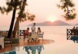 Villages vacances Kas - Sentido Lykia Resort & Spa - Adults Only (+16)-1